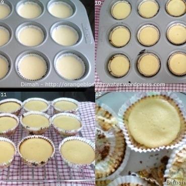 Dimah - http://www.orangeblossomwater.net - Mini Cheesecake 3
