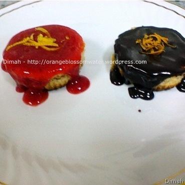Dimah - http://www.orangeblossomwater.net - Mini Cheesecake 5