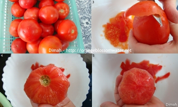 Dimah - http://www.orangeblossomwater.net - Yalanji 2
