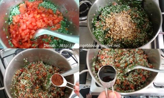 Dimah - http://www.orangeblossomwater.net - Yalanji 90