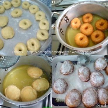 Dimah - http://orangeblossomwater.net - Raised Doughnuts 4