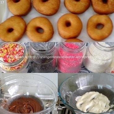 Dimah - http://orangeblossomwater.net - Raised Doughnuts 5