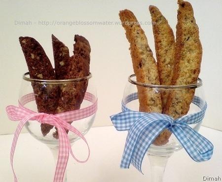 Dimah - http://www.orangeblossomwater.net - Vanilla and Cocoa, Pecan Biscotti 93