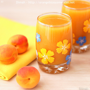 Dimah - http://www.orangeblossomawater.net - Sharab Qamar Ad-Din 9.