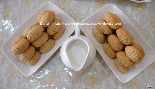 Dimah - http://www.orangeblossomwater.net - Eid Al-Fitr, Sweets 4