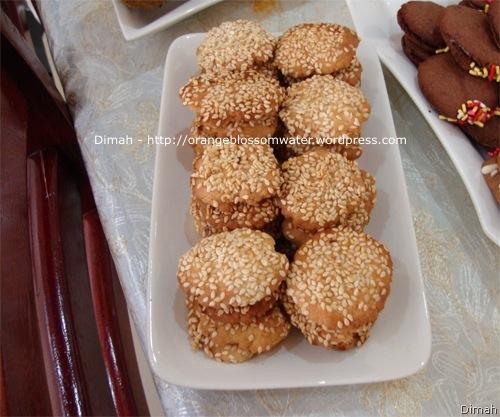 Dimah - http://www.orangeblossomwater.net - Eid Al-Fitr, Sweets 5