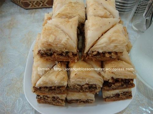 Dimah - http://www.orangeblossomwater.net - Eid Al-Fitr, Sweets 6