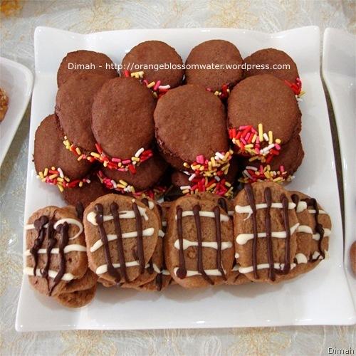 Dimah - http://www.orangeblossomwater.net - Eid Al-Fitr, Sweets 8