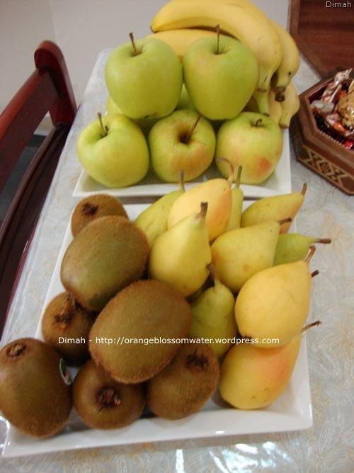 Dimah - http://www.orangeblossomwater.net - Eid Al-Fitr, Sweets 9