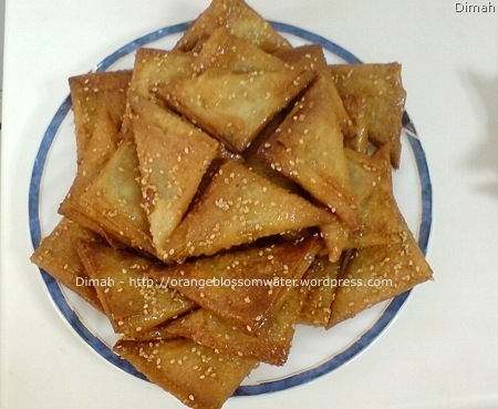 Dimah - http://orangeblossomwater.net - Ramadan, Iftar 3