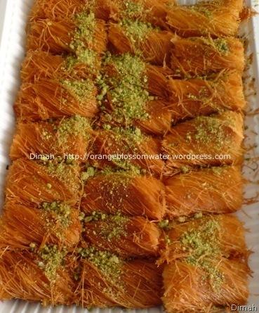 Dimah - http://orangeblossomwater.net - Ramadan, Iftar 6