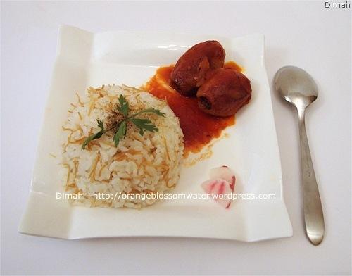 Dimah - http://www.orangeblossomwater.net - Mehshi Al-Batata 8