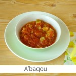Dimah - http://www.orangeblossomwater.net A'baqou