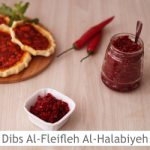 Dimah - http://www.orangeblossomwater.net - Dibs Al-Fleifleh Al-Halabiyeh