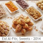 Dimah - http://www.orangeblossomwater.net - Eid Al-Fitr, Sweets - 2014