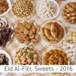 Dimah - http://www.orangeblossomwater.net - Eid Al-Fitr, Sweets - 2016