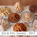 Dimah - http://www.orangeblossomwater.net - Eid Al-Fitr, Sweets0 - 2013