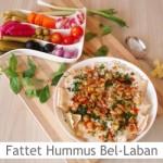 Dimah - http://www.orangeblossomwater.net - Fattet Hummus Bel-Laban