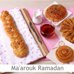 Dimah - http://www.orangeblossomwater.net - Ma'arouk Ramadan