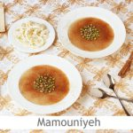 Dimah - http://www.orangeblossomwater.net - Mamouniyeh