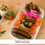 Dimah - http://www.orangeblossomwater.net - Mkhallal