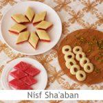 Dimah - http://www.orangeblossomwater.net - Nisf Sha'aban