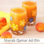 Dimah - http://www.orangeblossomwater.net - Sharab Qamar Ad-Din.