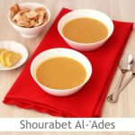 Dimah - http://www.orangeblossomwater.net - Shourabet Al-'Ades Al-Ahmar