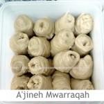 Dimah - http://www.orangeblossomwater.net - A'jineh-mwarraqah