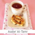Dimah - http://www.orangeblossomwater.net - Asabe' At-Tamr