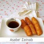 Dimah -http://www.orangeblossomwater.net - Asabe' Zainab