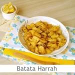 Dimah - http://www.orangeblossomwater.net - Batata Harrah