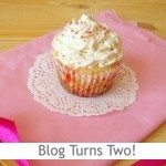 Dimah - http://www.orangeblossomwater.net - Orange Blossom Water Turns Two!