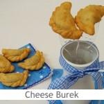 Dimah - http://www.orangeblossomwater.net - Cheese Burek