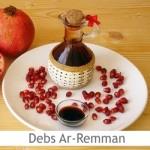 Dimah - http://www.orangeblossomwater.net - Debs Ar-Remman