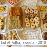 Dimah - http://www.orangeblossomwater.net - Eid Al-Adha, sweets - 2010