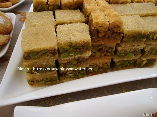 Dimah - http://www.orangeblossomwater.net - Eid Al-Adha, Sweets 6