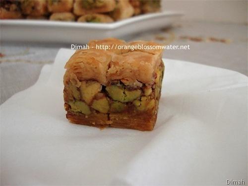 Dimah - http://www.orangeblossomwater.net - Eid Al-Adha, Sweets 91
