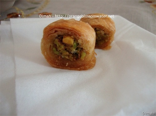 Dimah - http://www.orangeblossomwater.net - Eid Al-Adha, Sweets 93