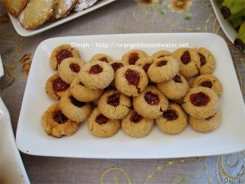Dimah - http://www.orangeblossomwater.net - Eid Al-Adha, Sweets 96
