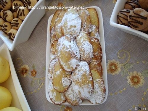Dimah - http://www.orangeblossomwater.net - Eid Al-Adha, Sweets 99