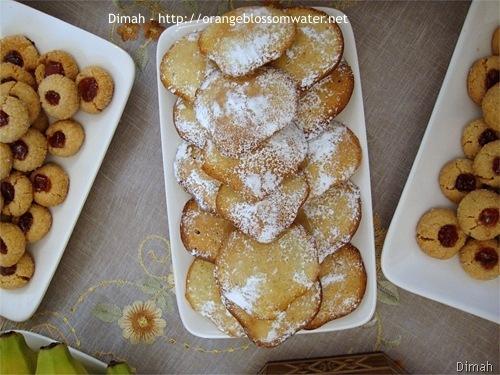 Dimah - http://www.orangeblossomwater.net - Eid Al-Adha, Sweets 99a