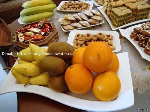Dimah - http://www.orangeblossomwater.net - Eid Al-Adha, Sweets 99b