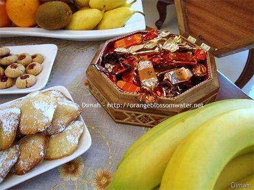 Dimah - http://www.orangeblossomwater.net - Eid Al-Adha, Sweets 99d