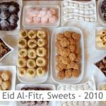 Dimah - http://www.orangeblossomwater.net - Eid Al-Fitr, Sweets - 2010