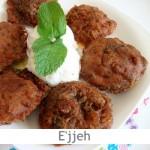 Dimah - http://www.orangeblossomwater.net - E'jjeh