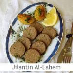 Dimah - http://www.orangeblossomwater.net - Jilantin Al-Lahem