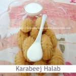 Dimah - http://www.orangeblossomwater.net - Karabeej Halab