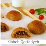 http://www.orangeblossomwater.net - Kibbeh Qerfaliyeh