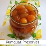 Dimah - http://www.orangeblossomwater.net - Kumquat Preserves